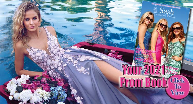 Charleston's Favorite Prom Shop