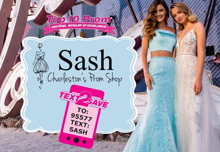 Sash Prom in North Charleston South Carolina