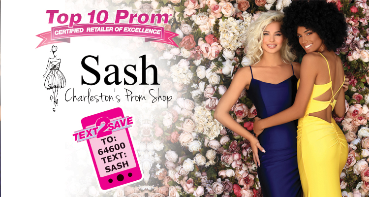 The best selection of Prom Dresses